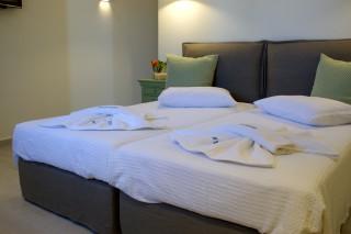 Standard Double room alkyoni bedroom