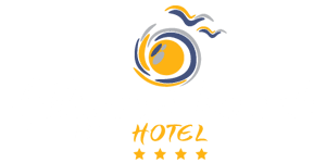 Alkyoni Beach Hotel in Naxos