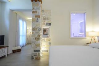 junior suite alkyoni beach room